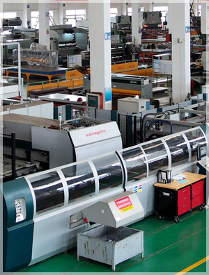 工业设备定制开发