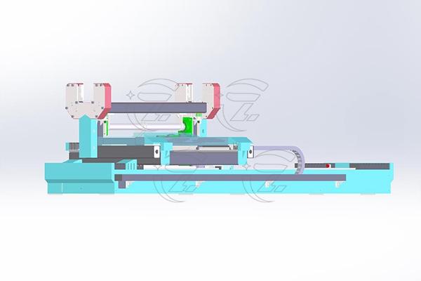 机械设备升级改造