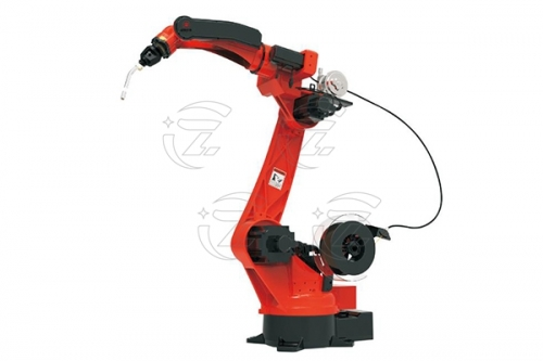 山西焊接机器人