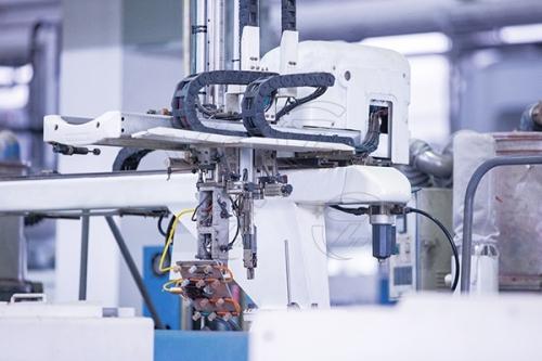 山西焊接机器人设备