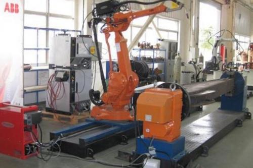 山西自动化焊接设备